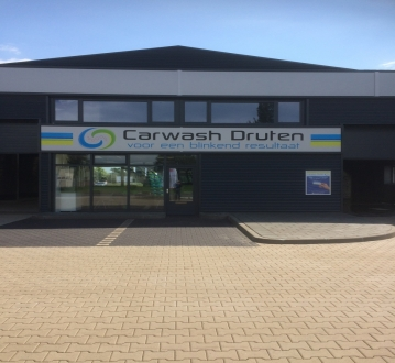Carwash Druten